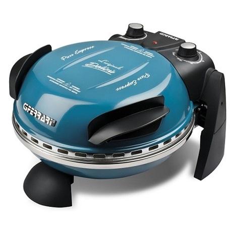 G3 Ferrari G10006 evo elektromos pizzasütő, kék