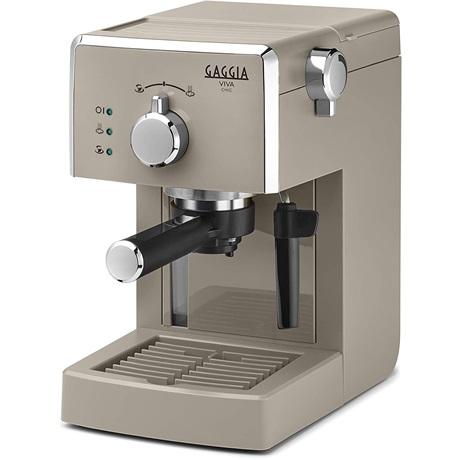 Gaggia RI8433/14 Chic Crema kávéfőző