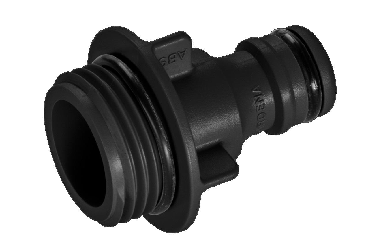 Gardena 5304-20 négyszögesőztető adapter
