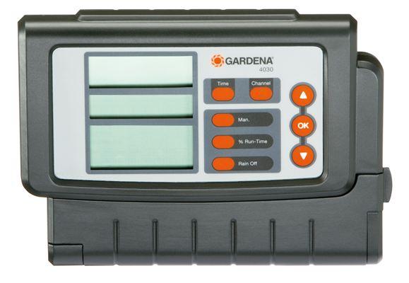 Gardena 1283-37 Classic öntözésvezérlés 4030
