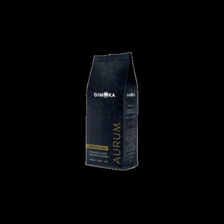 Gimoka AURUM szemes kávé 1 kg
