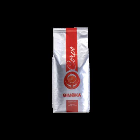 Gimoka CORPO szemes kávé 1 kg