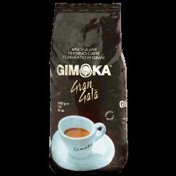 Gimoka GRAN GALÁ/AROMA CLASSICO 1KG szemes kávé