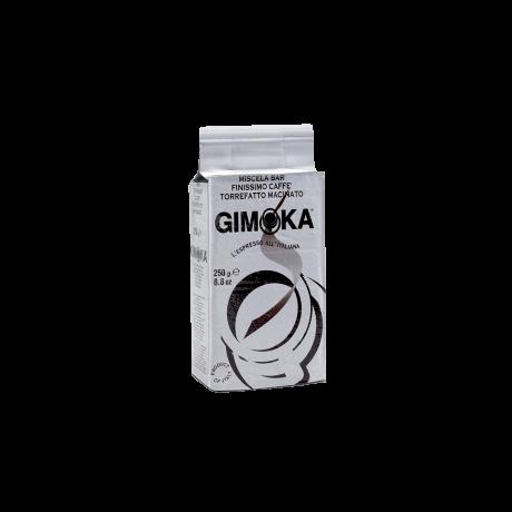 Gimoka GUSTO RICCO őrölt kávé