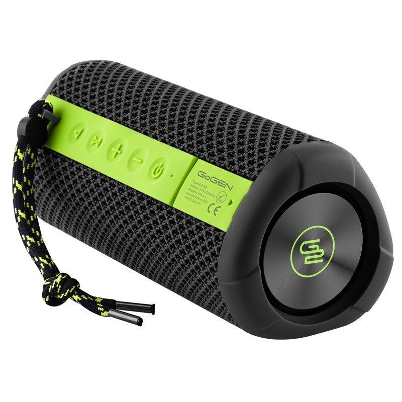 Gogen BS270B hordozható hangszóró