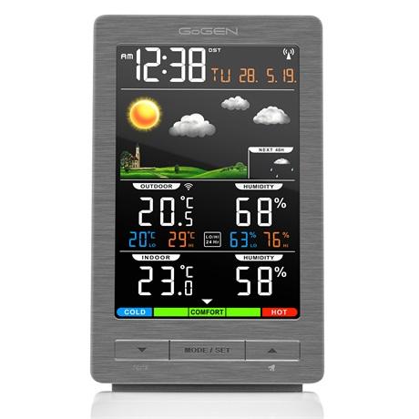 Gogen ME2930 időjárás állomás