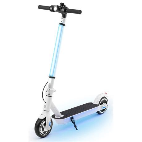 Gogen S201W elektromos roller