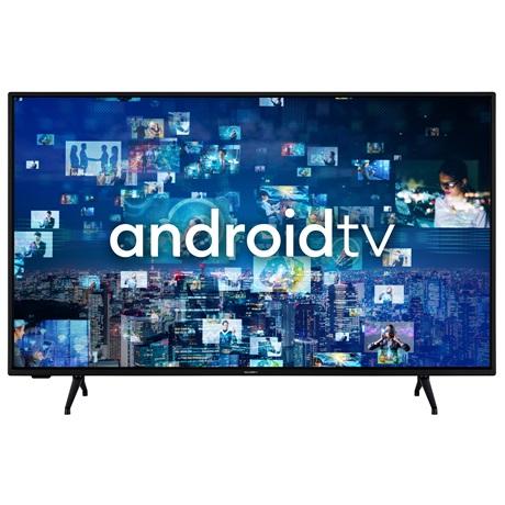 Gogen TVF43J536GWEB FHD Smart LED TV