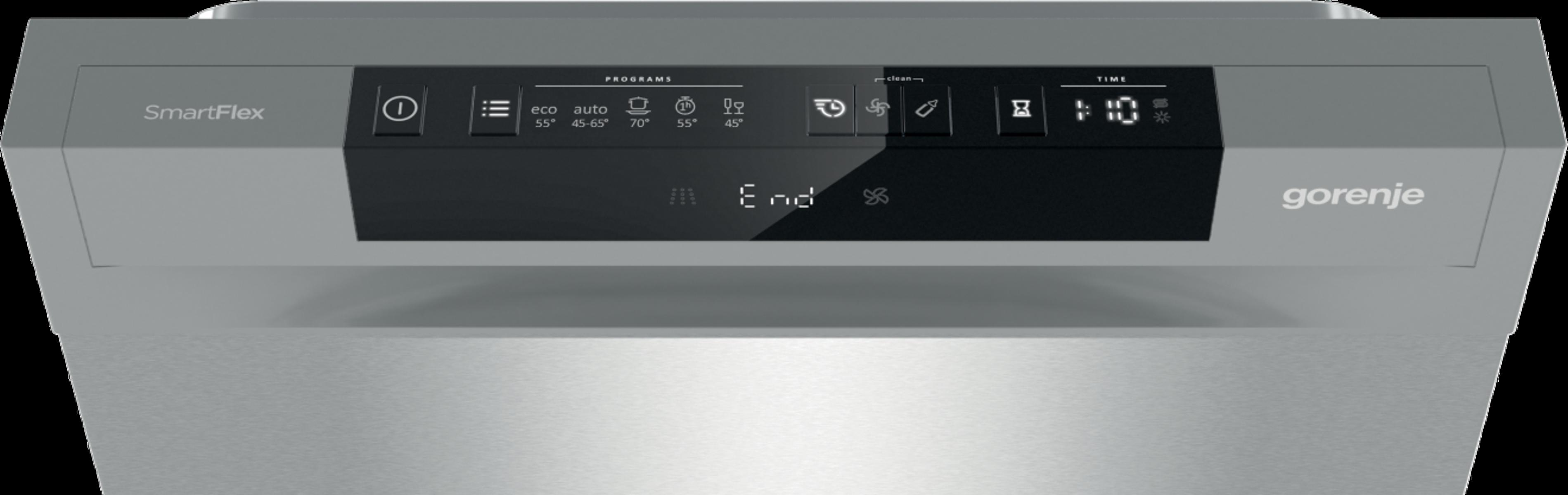 Gorenje GS541D10X mosogatógép