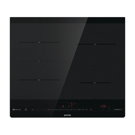 Gorenje IS645BG beépíthető indukciós főzőlap