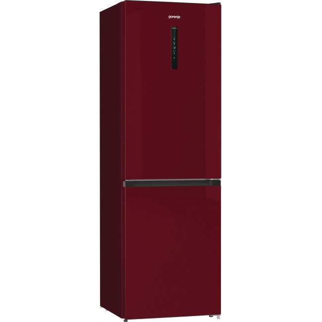 Gorenje NRK6192AR4 alulfagyasztós hűtőszekrény