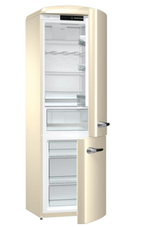 Gorenje ORK192C Kombinált hűtőszekrény