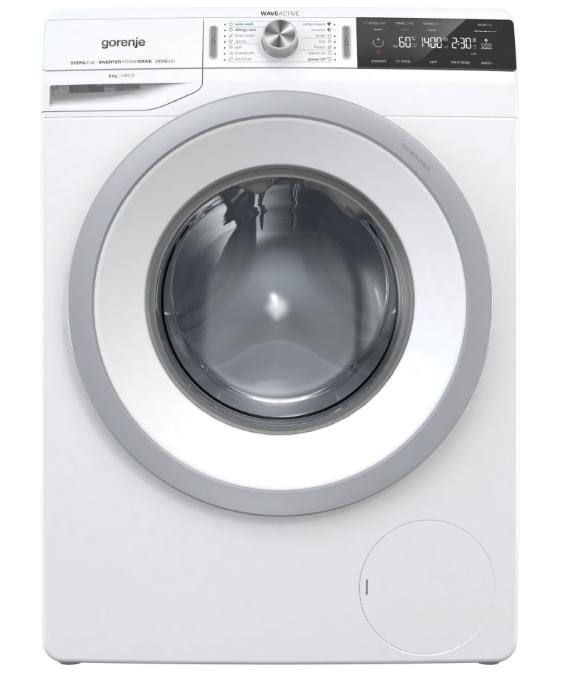 Gorenje WA844 szabadonálló automata mosógép