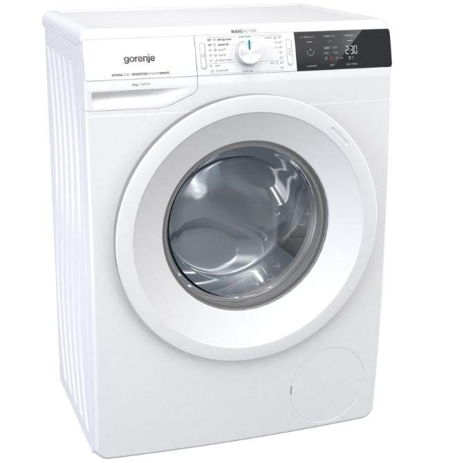 Gorenje WEI62S3 szabadonálló automata mosógép