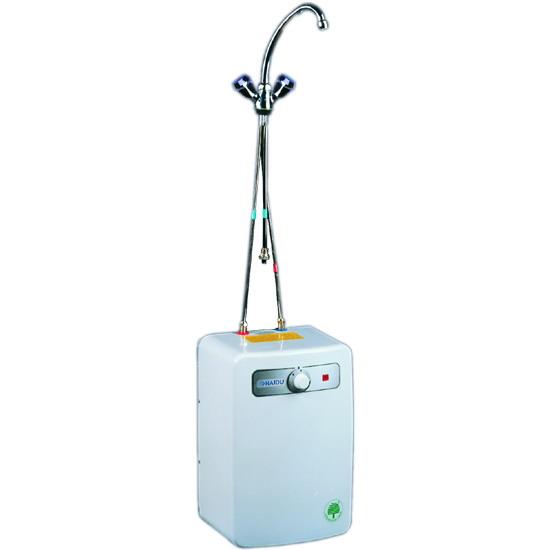 Hajdu FTA10 alsó elhelyezésű, szabadkifolyású vízmelegítő