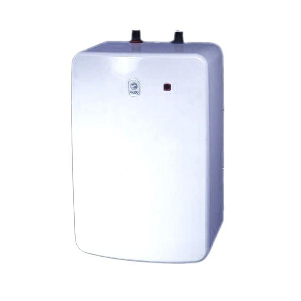 Hajdu ZA10 zártrendszerű, villamos fűtésű, alsó elhelyezésű forróvíztároló