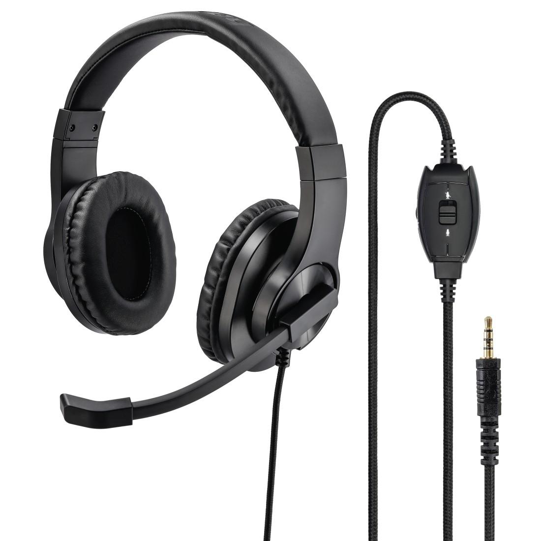 Hama 139926 gamer headset