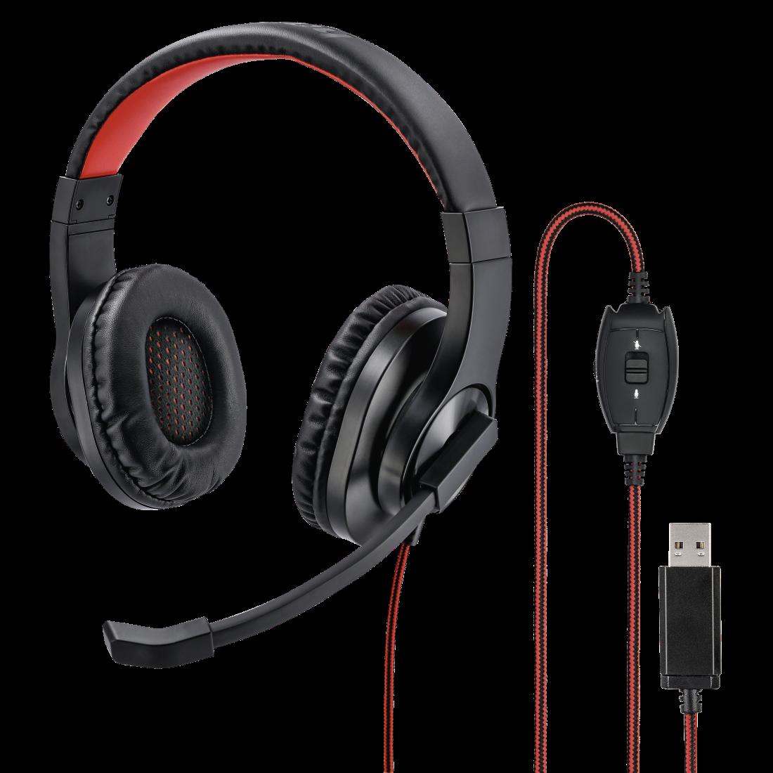 Hama 139927 gamer headset