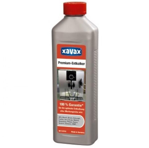 Xavax 110732 Prémium vízkőoldó folyadék automata kávéfőzőhöz