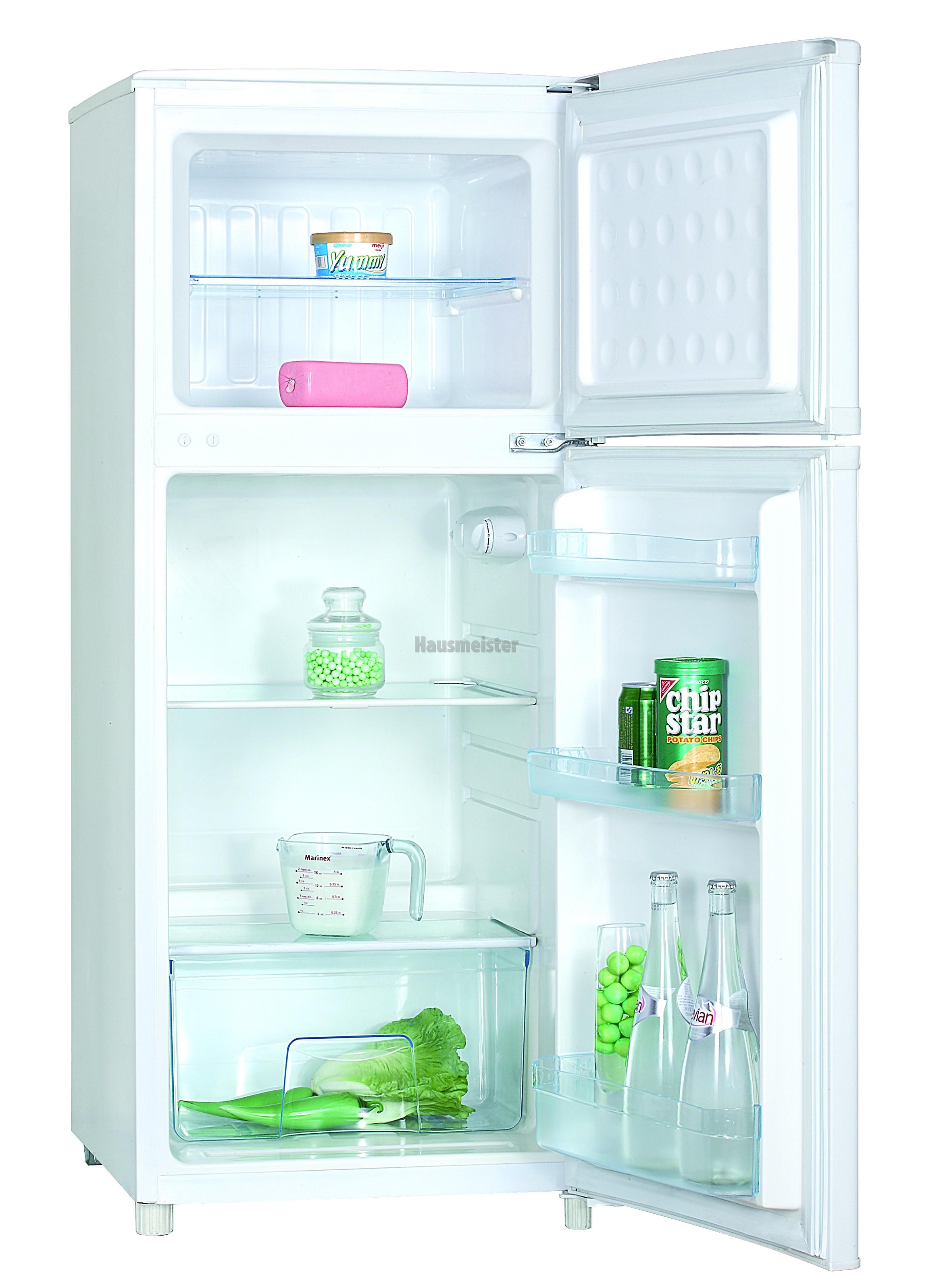 Hausmeister HM3220 felülfagyasztós kombinált hűtőszekrény