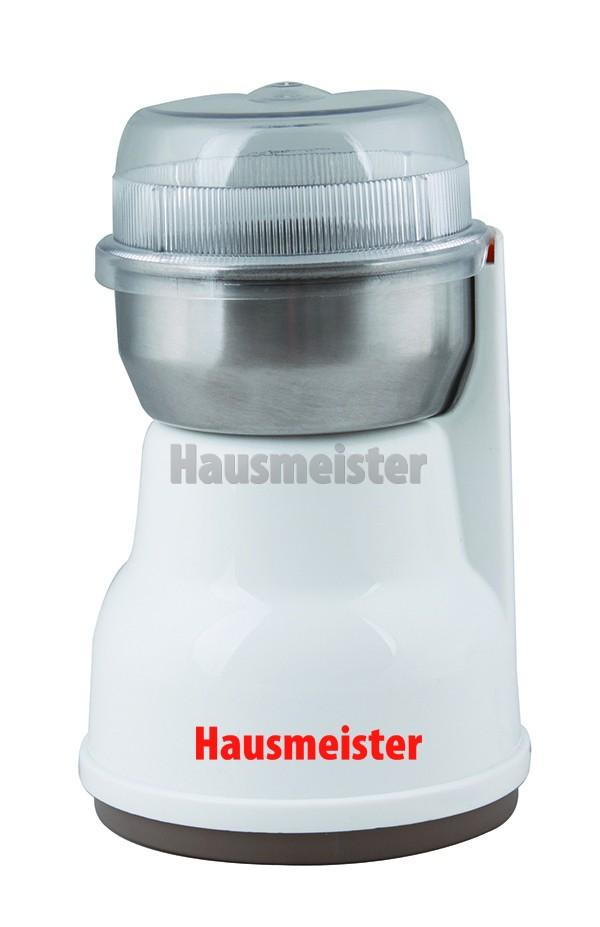Hausmeister HM5207 kávédaráló