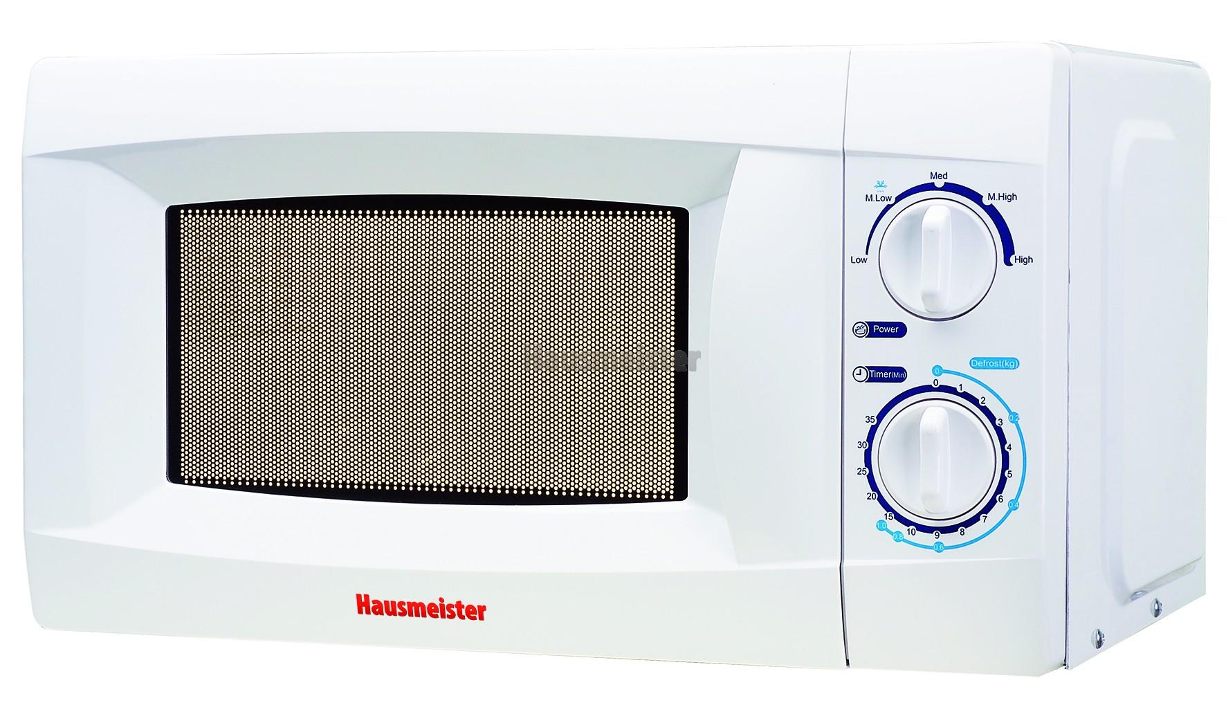 Hausmeister HM1020 mikrohullámú sütő