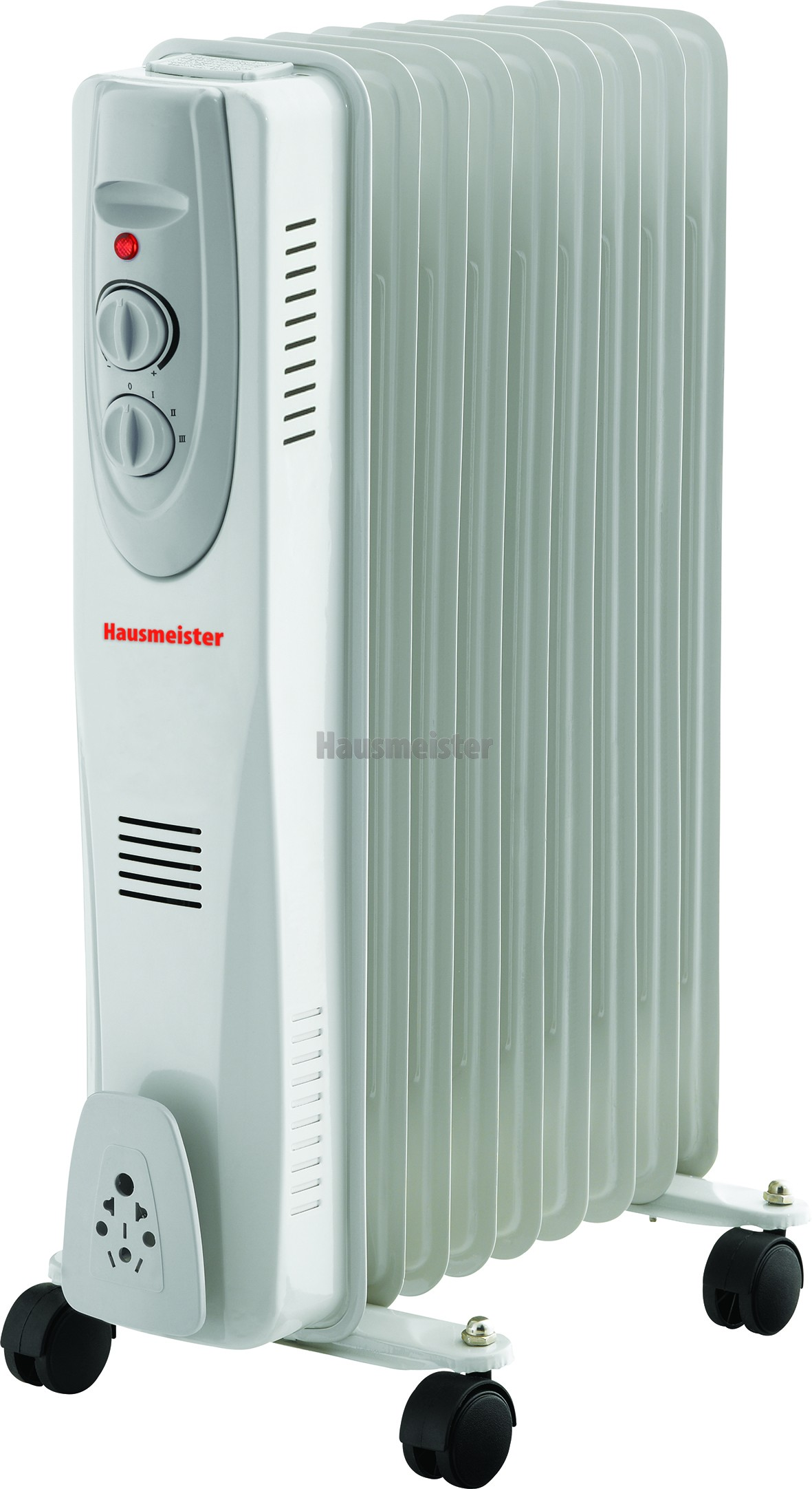 Hausmeister HM8109 9 tagos olajradiátor
