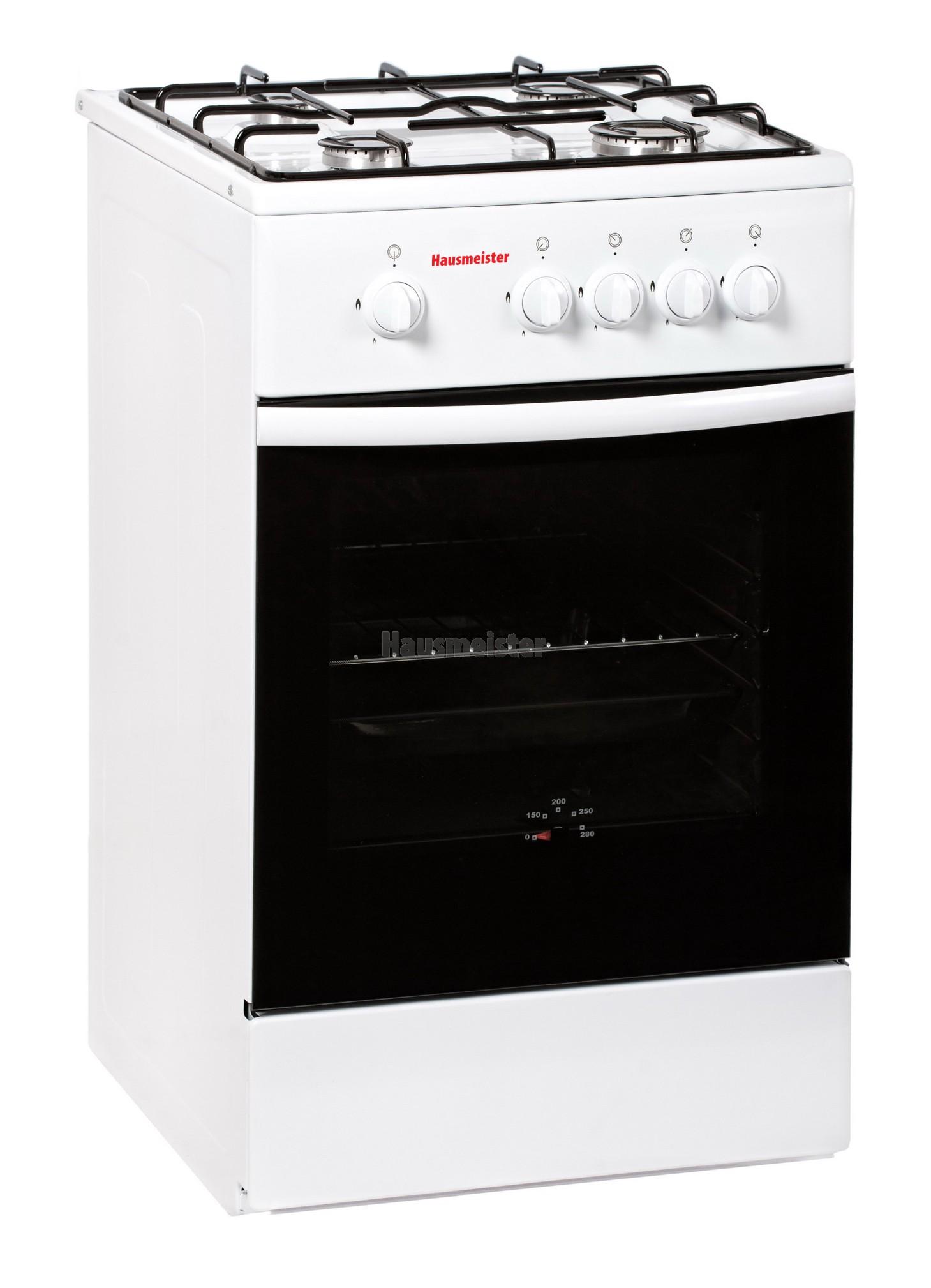 Hausmeister HM5005 tűzhely