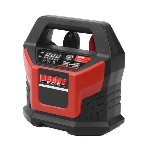 Hecht 2013 Autó akkumulátortöltő