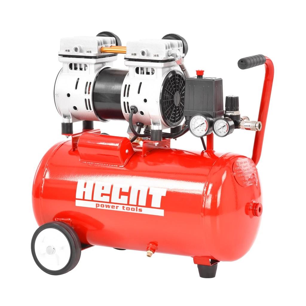 Hecht 2086 kompresszor olajmentes, csendes