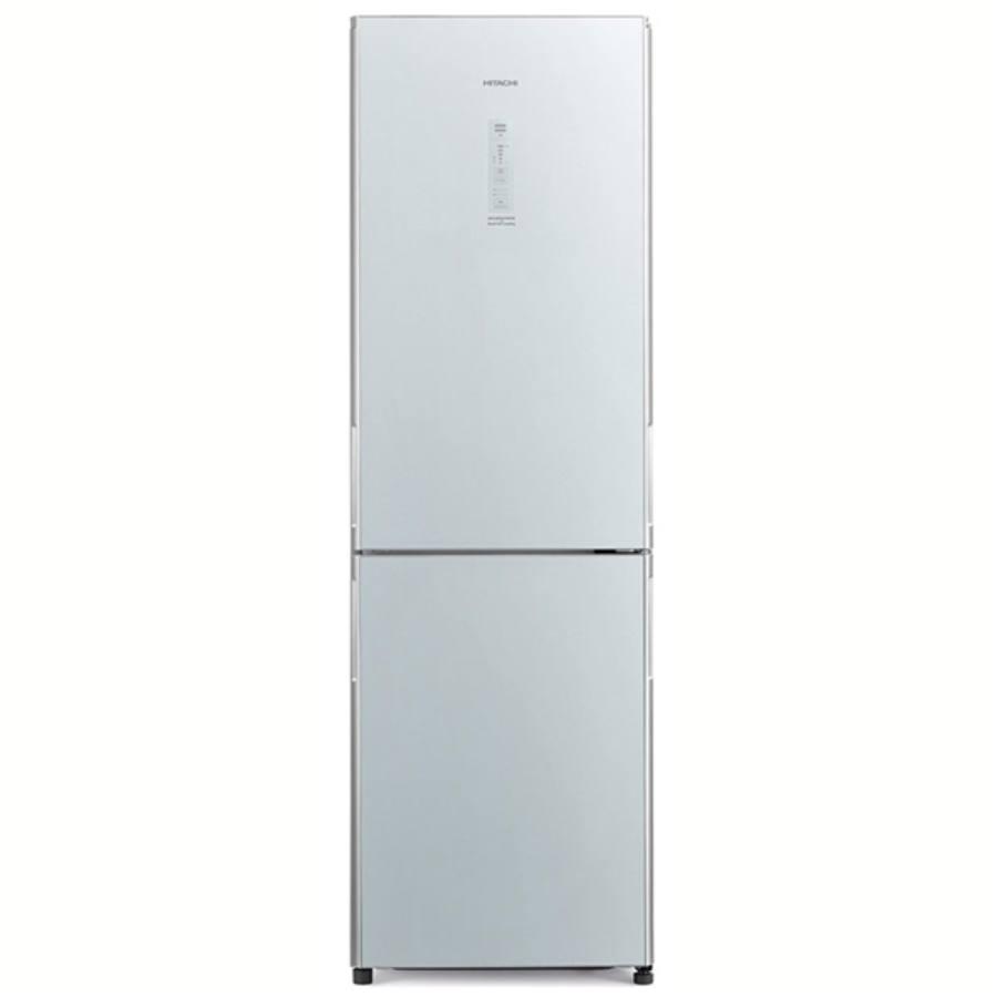 Hitachi BG410PRU6X.GS 2 ajtós alulfagyasztós hűtőszekrény