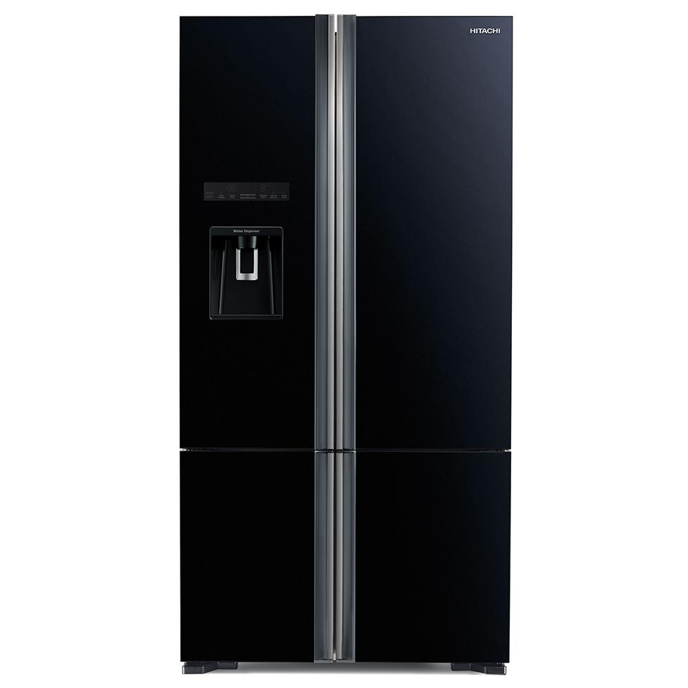 Hitachi WB730PRU6X.GBK Side by side hűtőszerkény