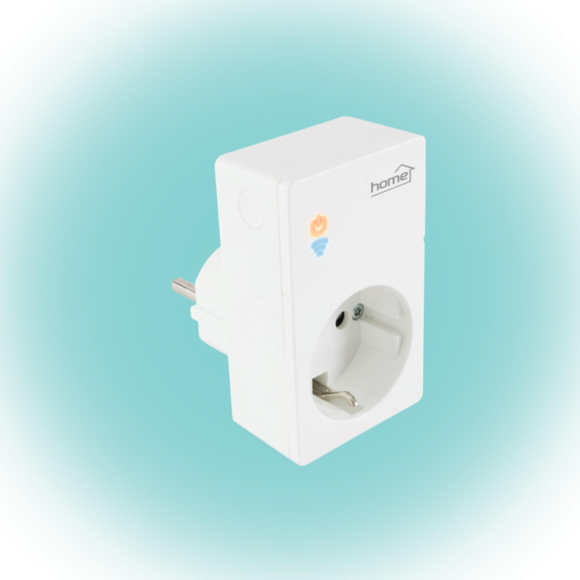 Home by Somogyi NVS 1 Smart (WiFi) aljzat