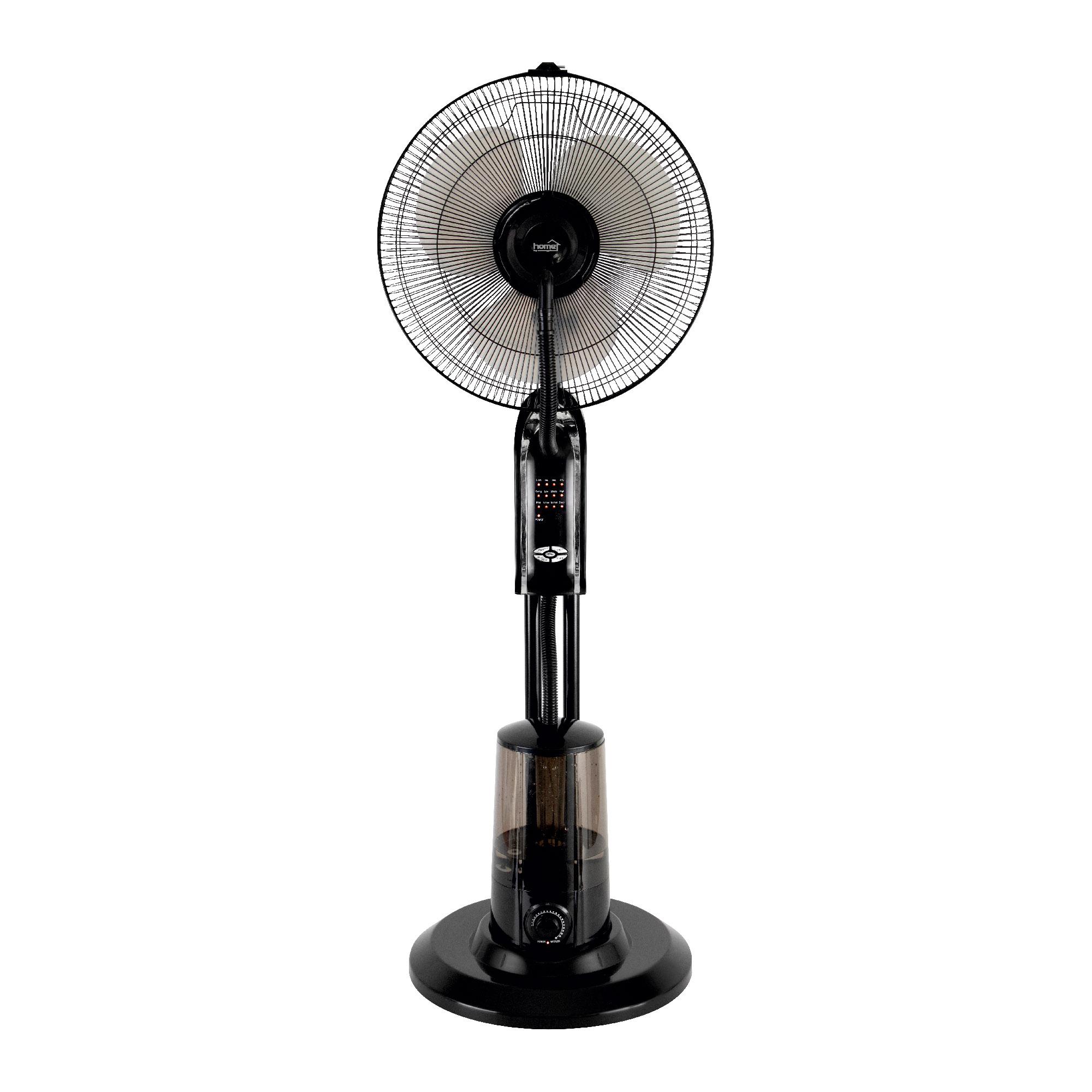 Home by Somogyi SFM 41/BK párásító ventilátor