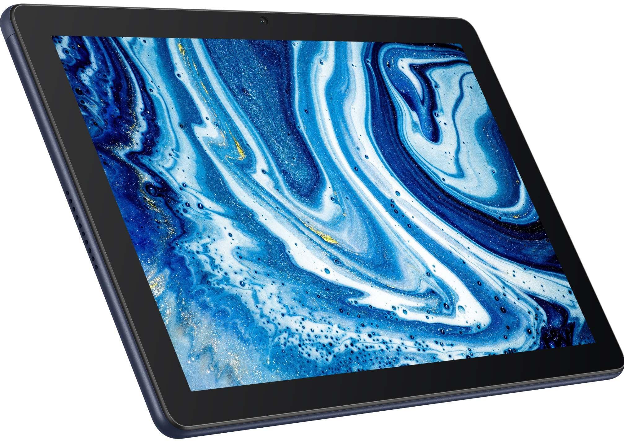Huawei MatePad T10 2/16 GB WIFI tablet, Deepsea Blue