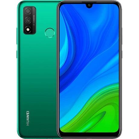 Huawei P SMART 2021 DS mobiltelefon, chrush green
