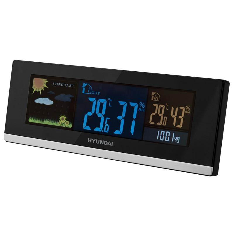 Hyundai WS2468 időjárás állomás