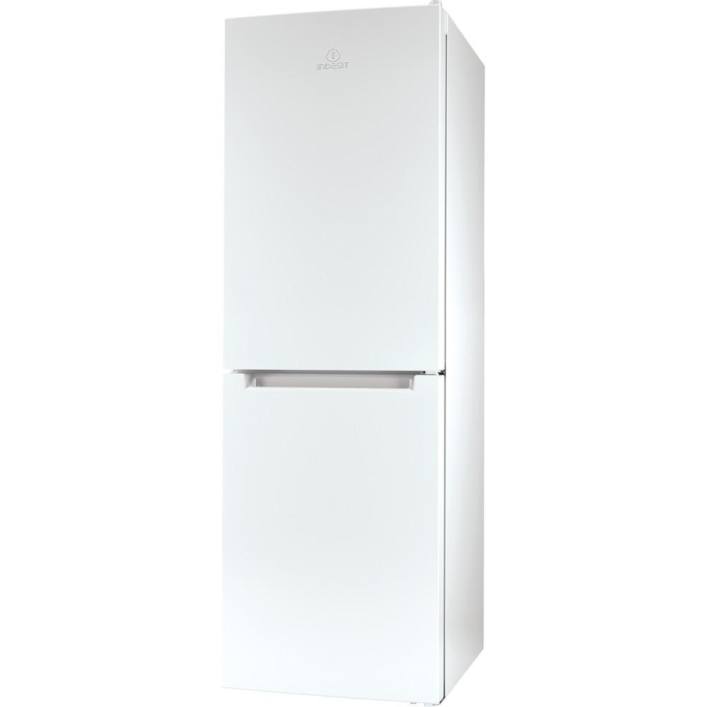 Indesit LI7S2EW alulfagyasztós hűtőszekrény