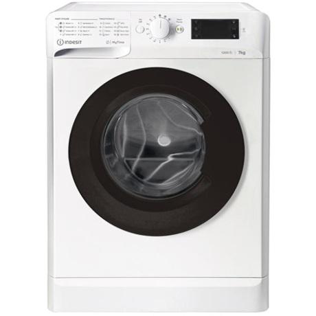Indesit MTWE71252WKEE elöltöltős mosógép