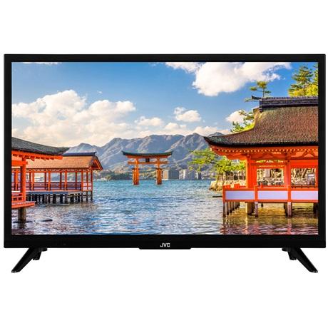 JVC LT24VH5905 HD Smart LED TV