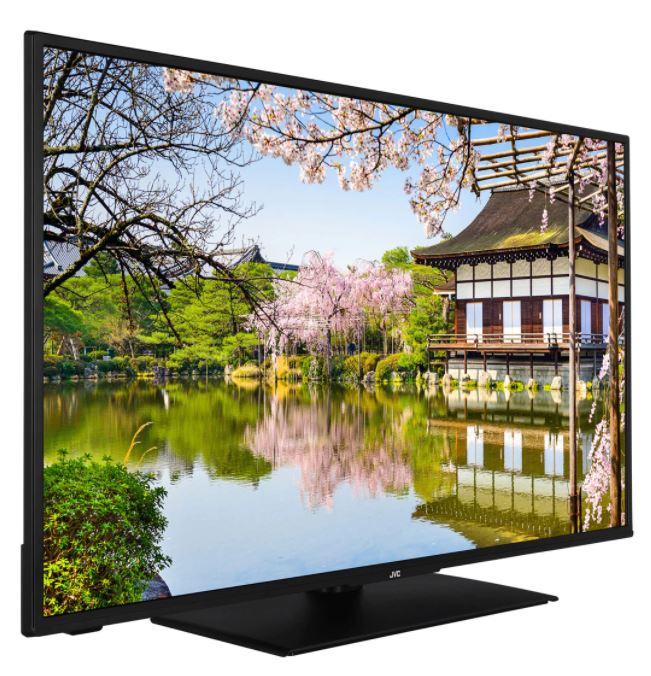 JVC LT32VF5105 Full HD Smart Led TV