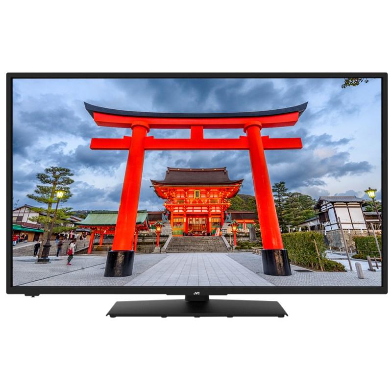 JVC LT32VH5105 HD Smart  LED TV
