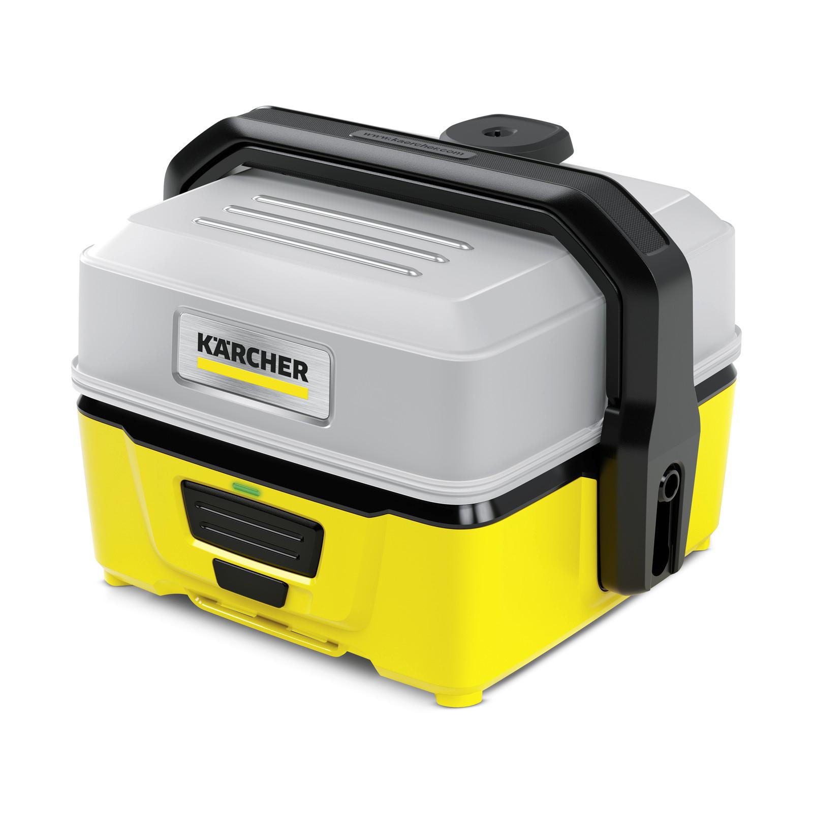 Karcher OC 3 1.680-015.0 mobil kültéri tisztító