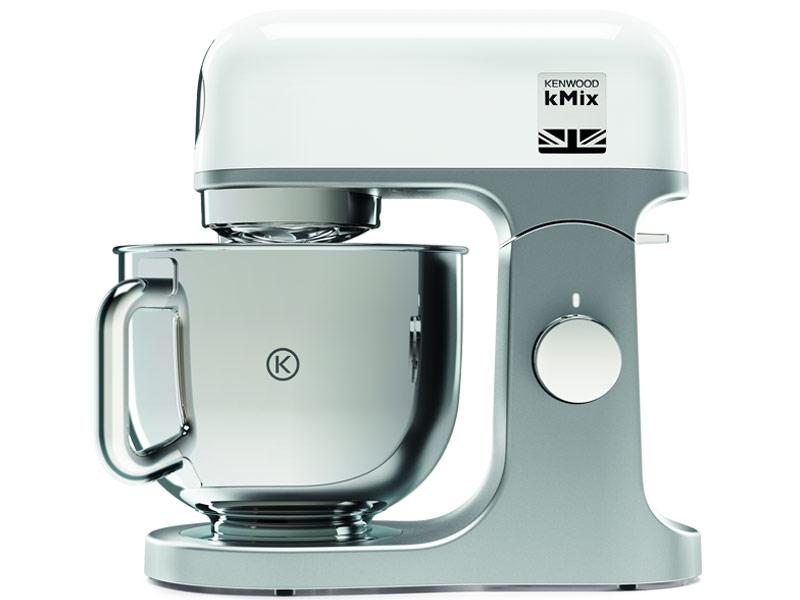 Kenwood KMX750WH konyhai robotgép, fehér