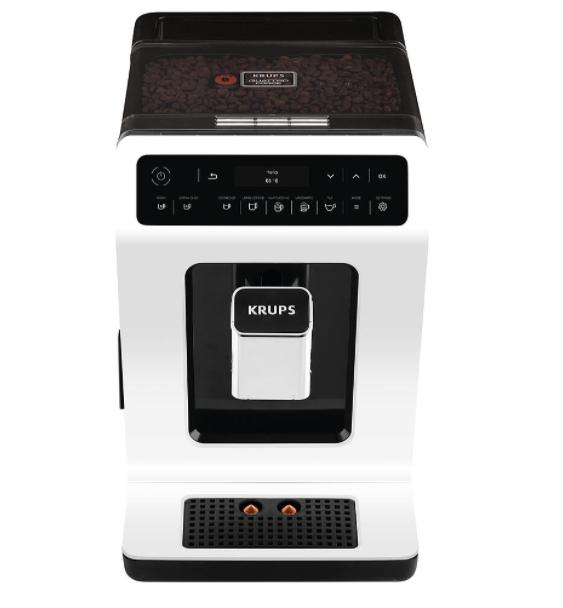 Krups EA891110 automata kávéfőző