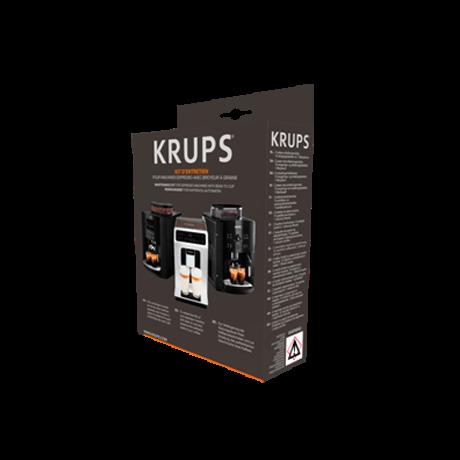 Krups XS530010 karbantartási készlet