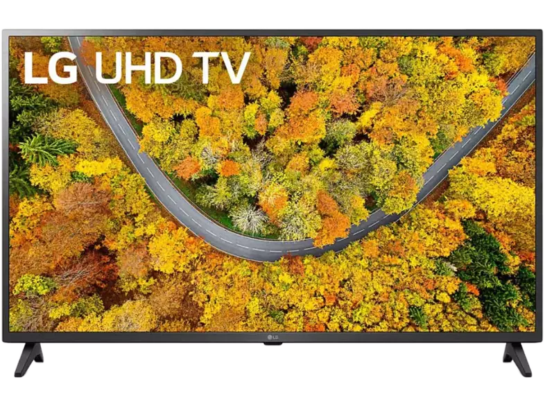 LG 43UP75003LF 4K HDR Smart UHD TV