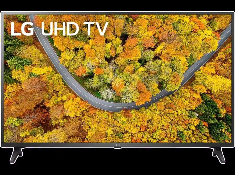 LG 65UP75003LF 4K HDR Smart UHD TV