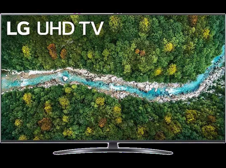LG 65UP78003LB 4K HDR Smart UHD TV