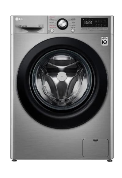 LG F4WN207S6TE elöltöltős mosógép